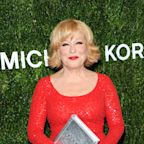 Bette Midler under fire for Melania Trump tweet: 'YOU ARE OUT OF LINE!'