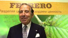 Ferrero, la storia commovente che ispirò l'ovetto Kinder