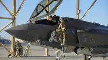 Kushner visits UAE base where coveted F-35 jets deployed