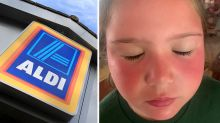 Aldi defends popular buy after 'terrible' photo shocks shoppers
