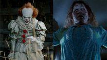 IT está a punto de superar a El Exorcista como la película de terror más taquillera de la historia