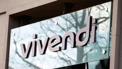 Vivendi prêt à une moins-value sur une partie de ses titres Mediaset