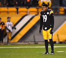 1d7caf5a 2019 Steelers fantasy preview: Can Pittsburgh make up for departed stars?