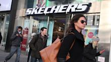 Skechers jumps after strong third-quarter profits and future guidance