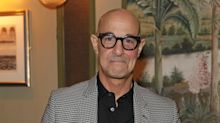 Stanley Tucci a viral sensation after hosting a Negroni masterclass at home