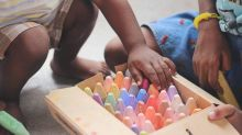 Government announces new tax-free childcare scheme and promises to save families £2K a year