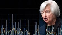 Political Risk, Hawkish Yellen Drove Forex Volatility Last Week