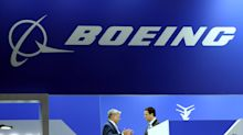 Airbus is set to top Boeing as the world's biggest plane maker