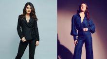 Wow! Fatima Sana Shaikh & Alia Bhatt Were The Divas Who Wore Pants At An Award Event
