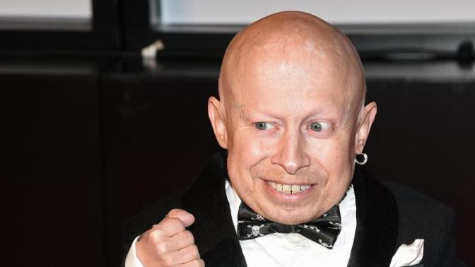 Verne Troyer dead: Austin Powers actor dies, aged 49
