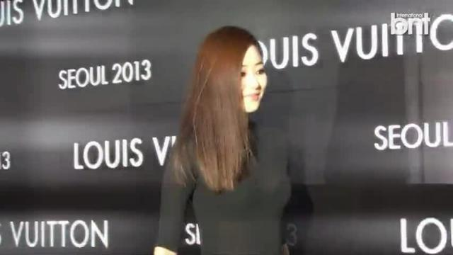 [BNT VOD] Louis Vuitton Global Store Grand Opening