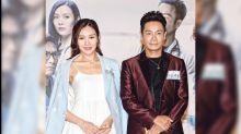 Roger Kwok enjoys collaboration with Ali Lee in new drama