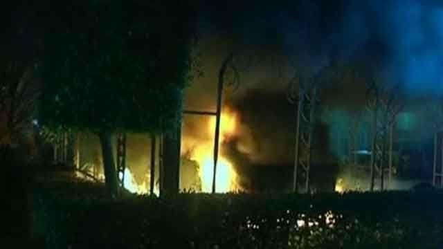 Top intel officials to testify at hearing on Benghazi attack
