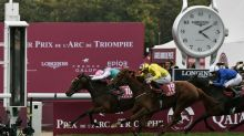 Mission Impossible? Dettori and his favourite girl' eye third Arc