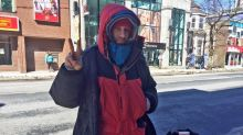 Cellphones can provide lifeline to homeless people