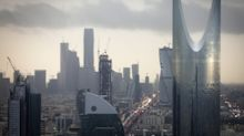 Biggest Saudi Arabia Bank Starts Talks to Create Mega Lender