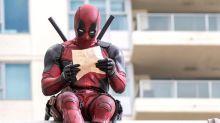 Ryan Reynolds leva paciente com câncer para assistir à pré-estreia de 'Deadpool'
