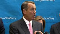 Boehner lashes out at conservative groups over fragile budget deal