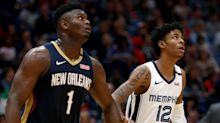 Zion Williamson showed he is the NBA best rookie in Pelicans win over Grizzlies, says Mo Mooncey