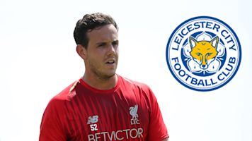 Leicester complete £12m Ward signing