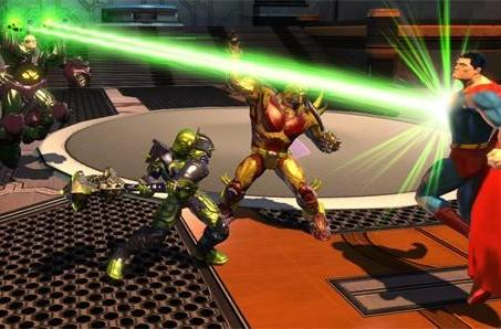 Massively exclusive: A chat with DCUO's Chris Cao, part one