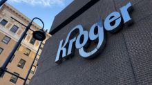 Kroger to test grocery pick-up program at Walgreens stores