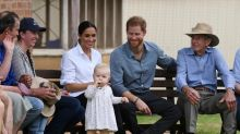 Meghan Markle opens up about pregnancy symptoms - details