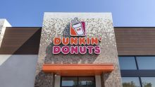 Dunkin' Brands Group Raises Dividend by 7.75%