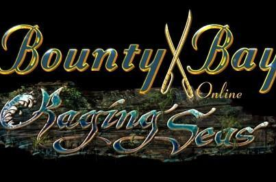 Bounty Bay Online expands into the Raging Seas today