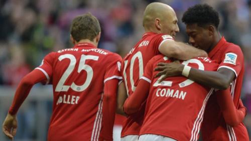 Arrogante? Presidente crava Bayern como campeão da Bundesliga