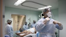Leak exposes personal data for millions of Brazilian COVID-19 patients