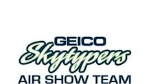 GEICO Skytypers Air Show Team to Perform at the Lockheed Martin Space and Air Show at Orlando Sanford International Airport