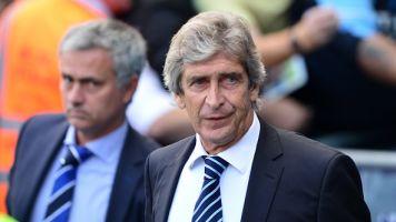 """Manuel Pellegrini: """"No soy amigo ni enemigo de Mourinho"""""""