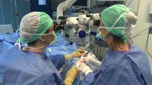 Cancer de l'oeil : quels traitements ?