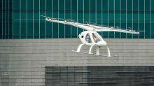 新加坡成首亞洲城市引入空中的士VoloCity!香港有可能實現嗎?