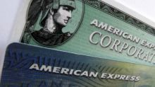 American Express Earnings, Revenue Beat in Q3