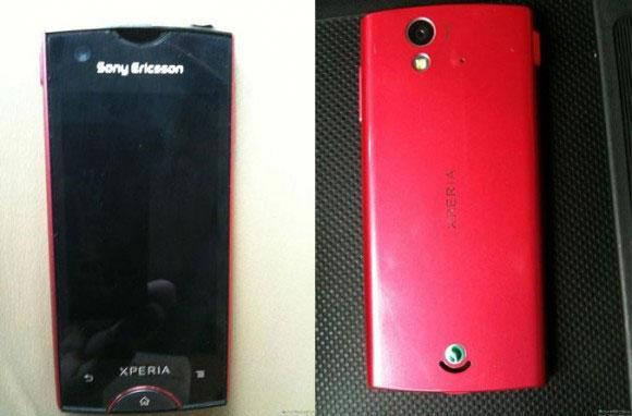 Sony Ericsson ST18i and CK15i blurrily leak their way onto message boards