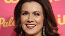 Susanna Reid would 'wake up screaming' from nightmares caused by coronavirus anxiety