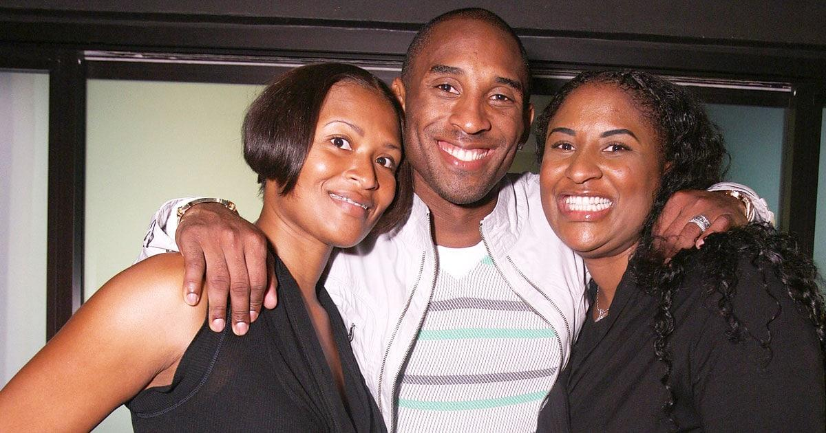 Kobe Bryant S Sister Gets Tattoo To Honor Her Brother And Niece