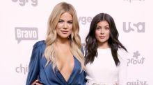 Khloé Kardashian is pregnant