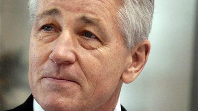 Chuck Hagel wrong pick for secretary of defense?