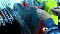 Experts: Clothes Aren't Enough To Protect From UV Rays