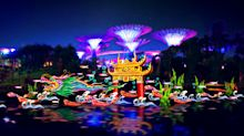 Mid-Autumn Festival at Gardens by the Bay to return with widest-ever lantern display