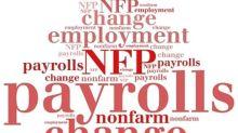 Rilasciati le buste paga dei settori non agricoli. Sarà una luce verde per la FED?