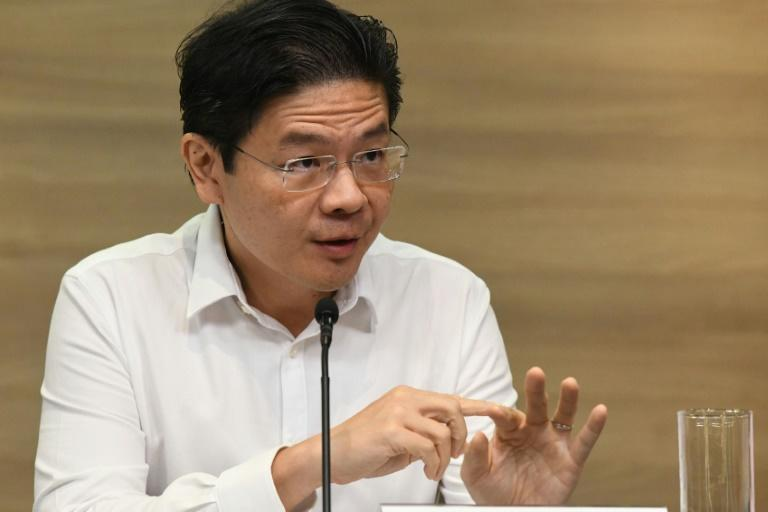 $800m COVID aid package to help workers and firms, no need to tap reserves: Lawrence Wong
