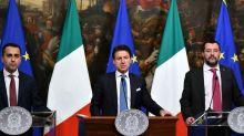 Italie-France: une guéguerre absurde