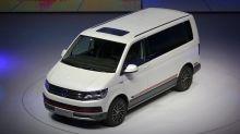Apple baut VW-Transporter zu selbstfahrenden Shuttles um