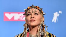 Madonna's coronavirus Instagram post flagged, then removed, for sharing 'False Information'