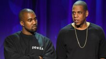 Kanye West and Jay Z 'planning new collaboration after mending their friendship'