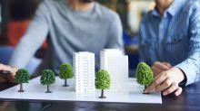 Real estate investors are 'greening' their portfolios